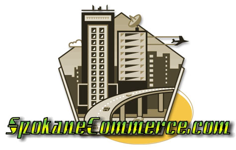 Spokane Commerce